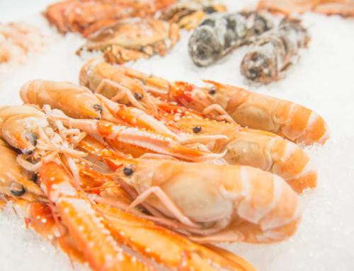¿Cuál es el secreto para cocer bien el marisco?